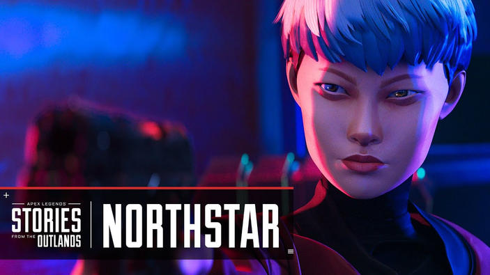 """Apex Legends - Stories from the outlands: """"Northstar"""""""