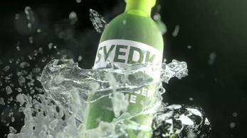 SVEDKA - Cucumber Lime