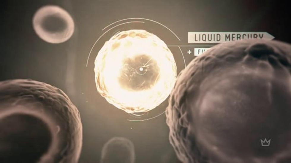 EA & Insomniac's Fuse Trailer