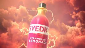 SVEDKA - Strawberry Lemonade