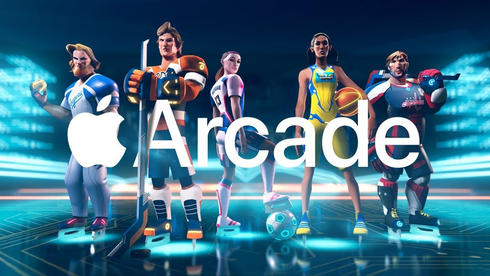 Apple Arcade - Ultimate Rivals