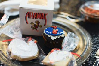 Arawak 20th Anniversary