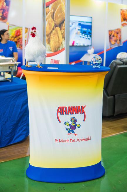 Arawak TIC 2019