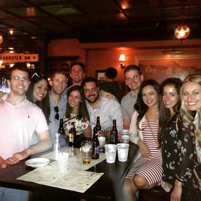 Instagram - @riraatlanta we love you! #atlantabarcrawl #barhop #beerhunt