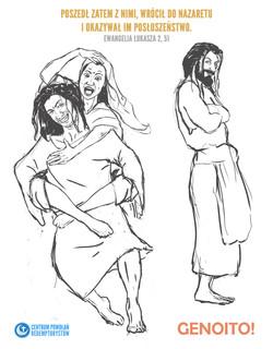 4rodzina Jezusa