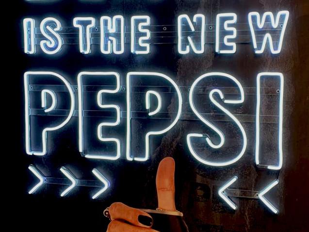 PepsiCo's HQ - Buenos Aires