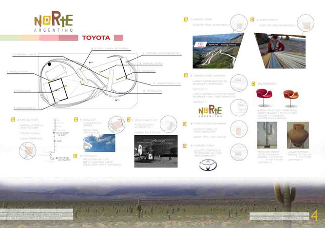 Graphic Design Board