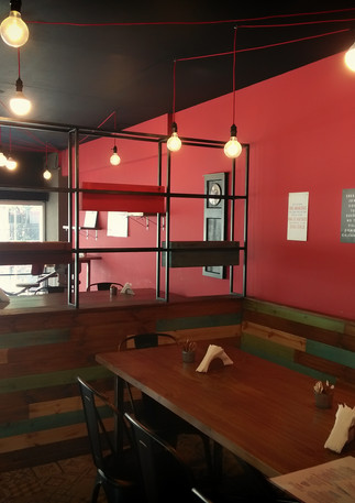 OLD BROOKLYN CAFE