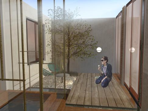 Zen House