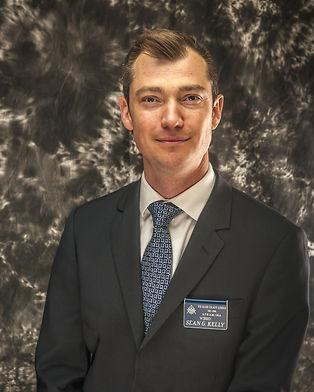 W.Bro. Sean G. Kelly