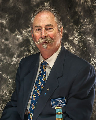 W.Bro. Siegfried Guggenmoos