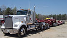 Kenworth W900 Heavy Haul (Multiple)