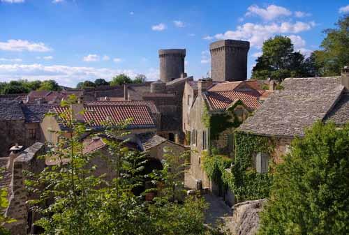 village-la-couvertoirade-aveyron