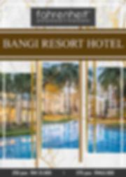 Fahrenheit69 Package - BANGI RESORT HOTE