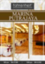Fahrenheit69 Package - MARINA PUTRAJAYA-
