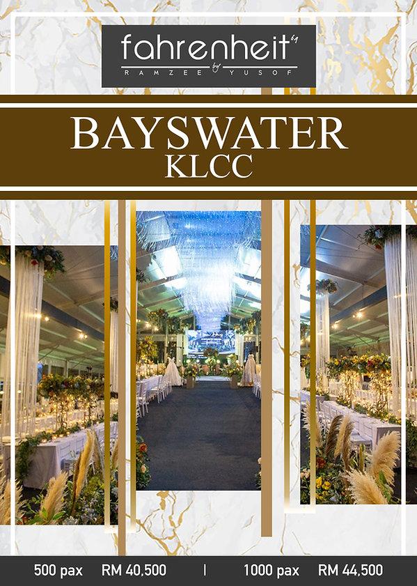 Fahrenheit69 Package - BAYSWATER KLCC-pa