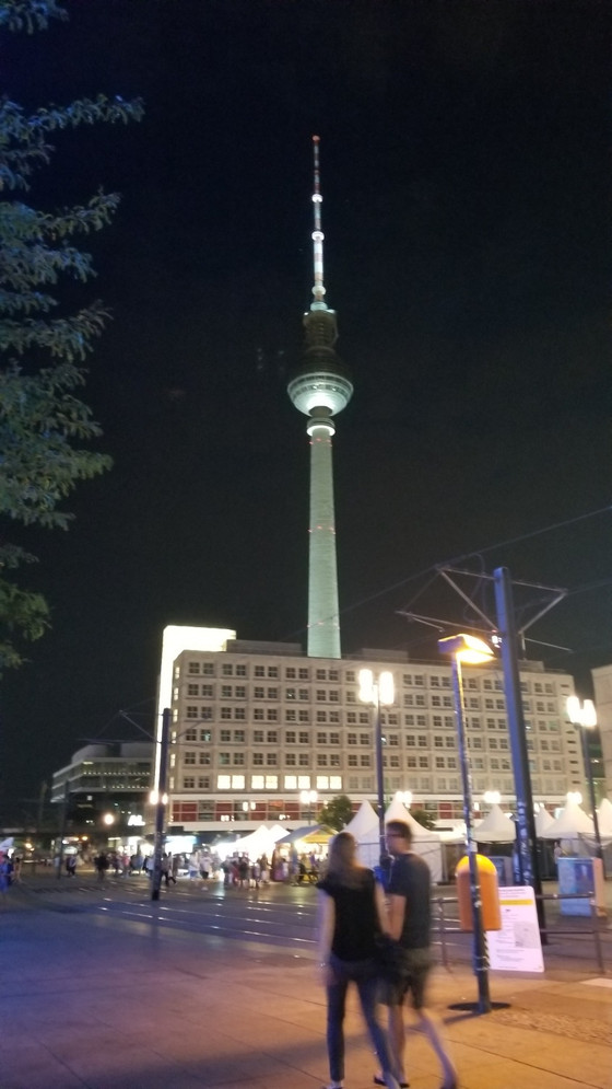 Why you should launch your startup in Berlin