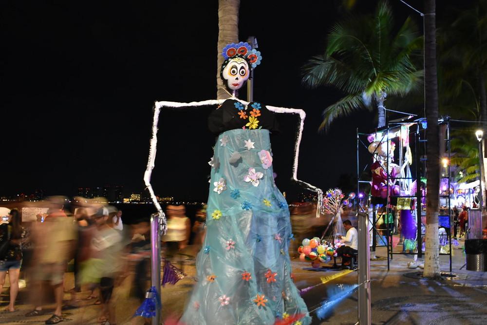 Los Muertos Puerto Vallarta