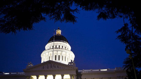 California will require that small businesses have a retirement plan