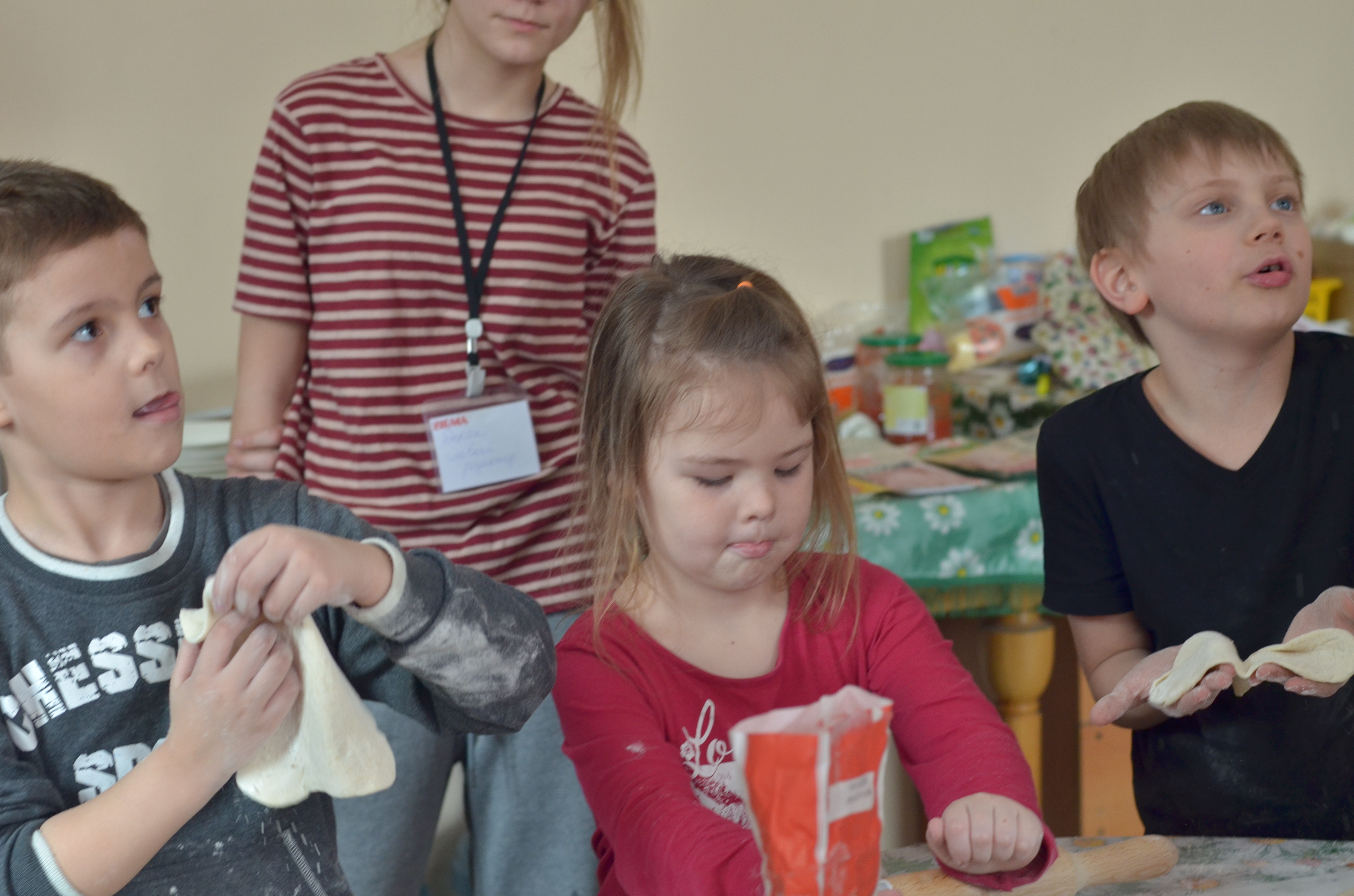 детский сад в Немчиновке