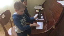 детские чиновники
