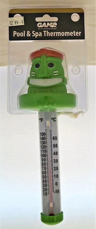 Tiki Thermometer