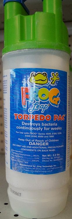 Frog Leap Torpedo Pac