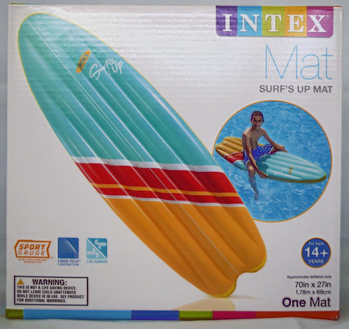 Surf's Up Mat