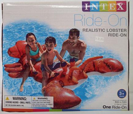 Lobster Ride On