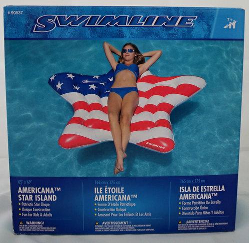 Swimline American Star