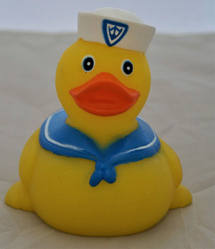 Navy Duck