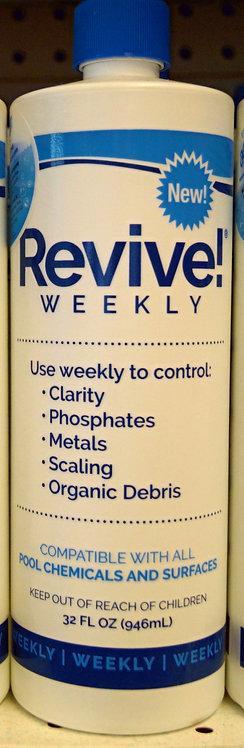 Revive! Weekly
