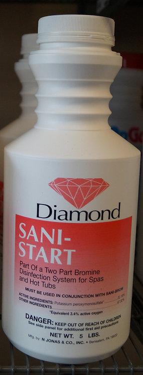Sani Start 5lb