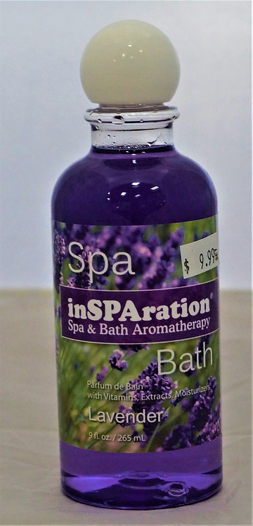 Lavender InSparation