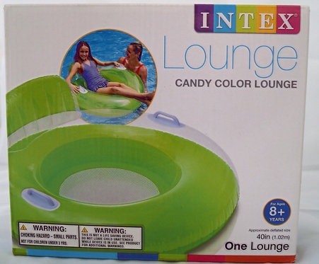 Candy Color Lounge (Green)