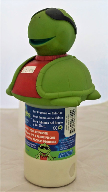 Turtle Chlorinator (Small)