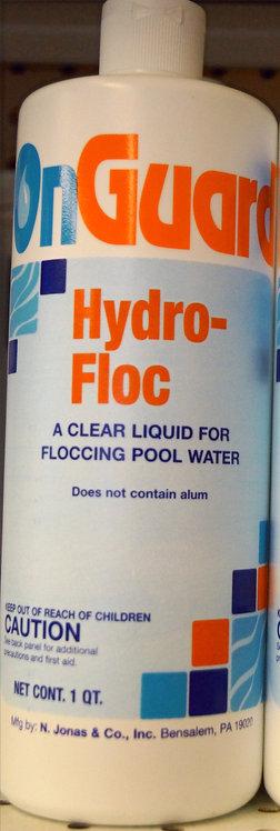 Hydro Floc QT