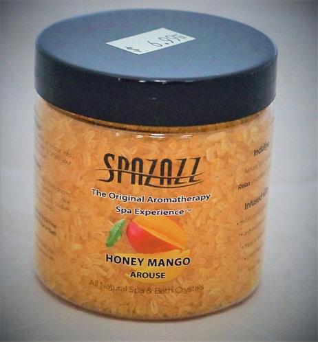 Honey Mango Spazazz