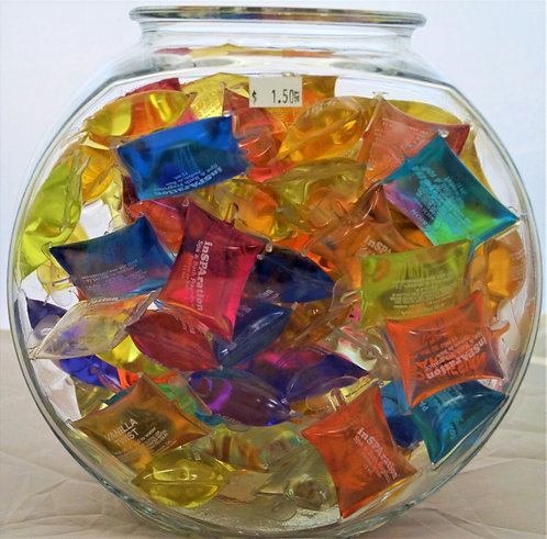 15ml Insparation Assorted (1 Packet)