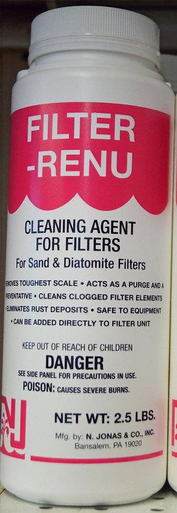 Filter Renu