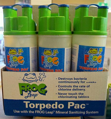 Frog Leap Torpedo 6 Pack