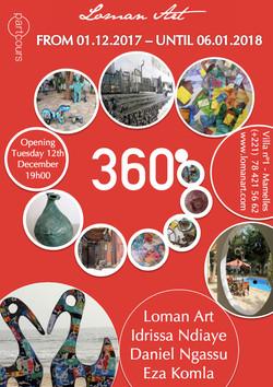 360º - Partcours 6