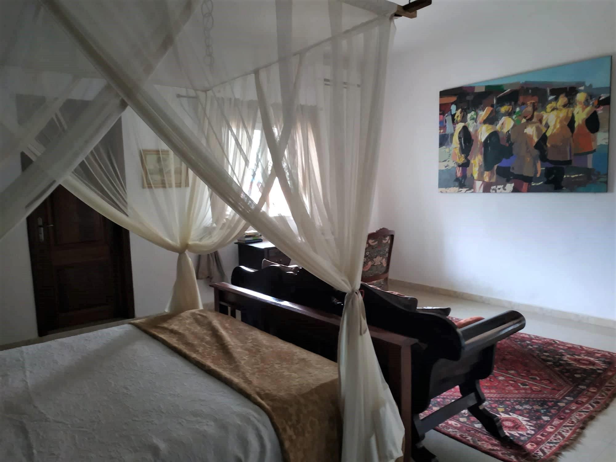 Chambre 2 - 3
