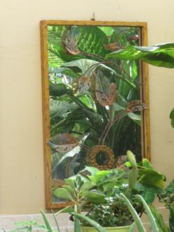 Vegetals Mirrors x3