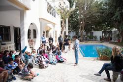 International School of Dakar