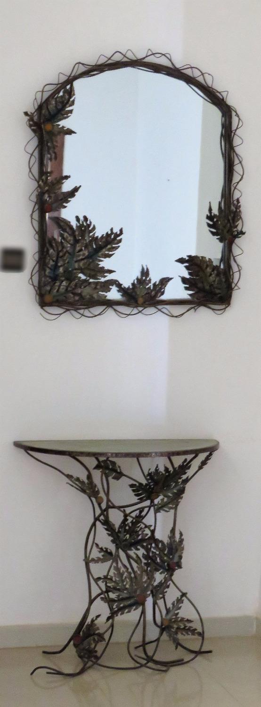 Vegetale Mirror