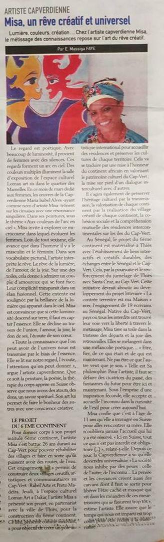 Article Misa - Le Soleil.jpg