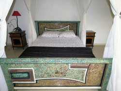 Decorative bed 2