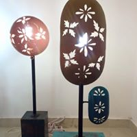 Lollypops Lamps