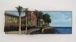 Maison rose, île de Gorée